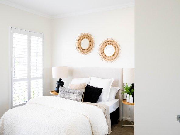 Bedroom1 *