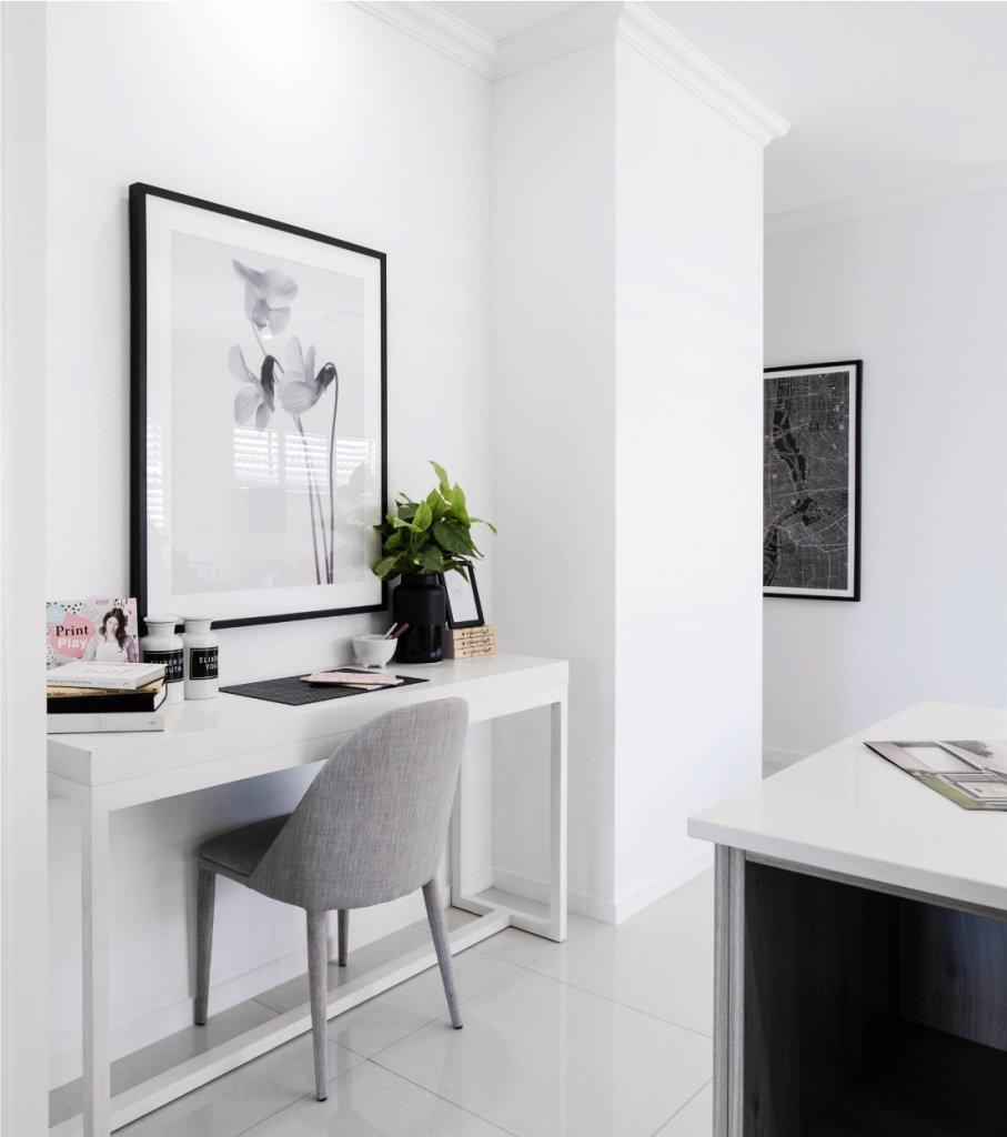 custom home study design